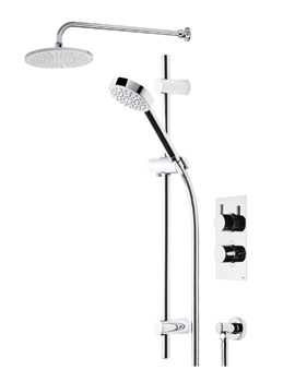 Roper Rhodes Event Shower System 1