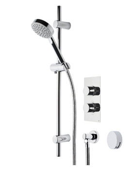 Roper Rhodes Event Shower System 21