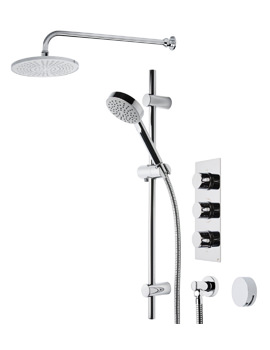 Roper Rhodes Event Shower System 22
