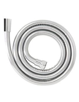 Roper Rhodes Silver Shower Hose 1500mm