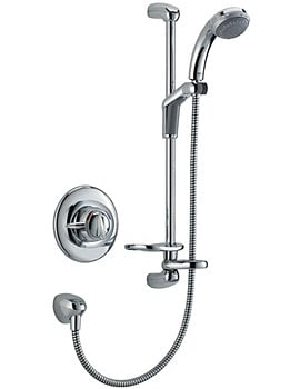 Mira Gem 88 BIV Built In Valve Mixer Shower