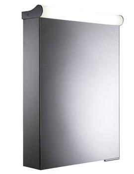 Roper Rhodes Ascension 550mm Elevate Glass Door Cabinet