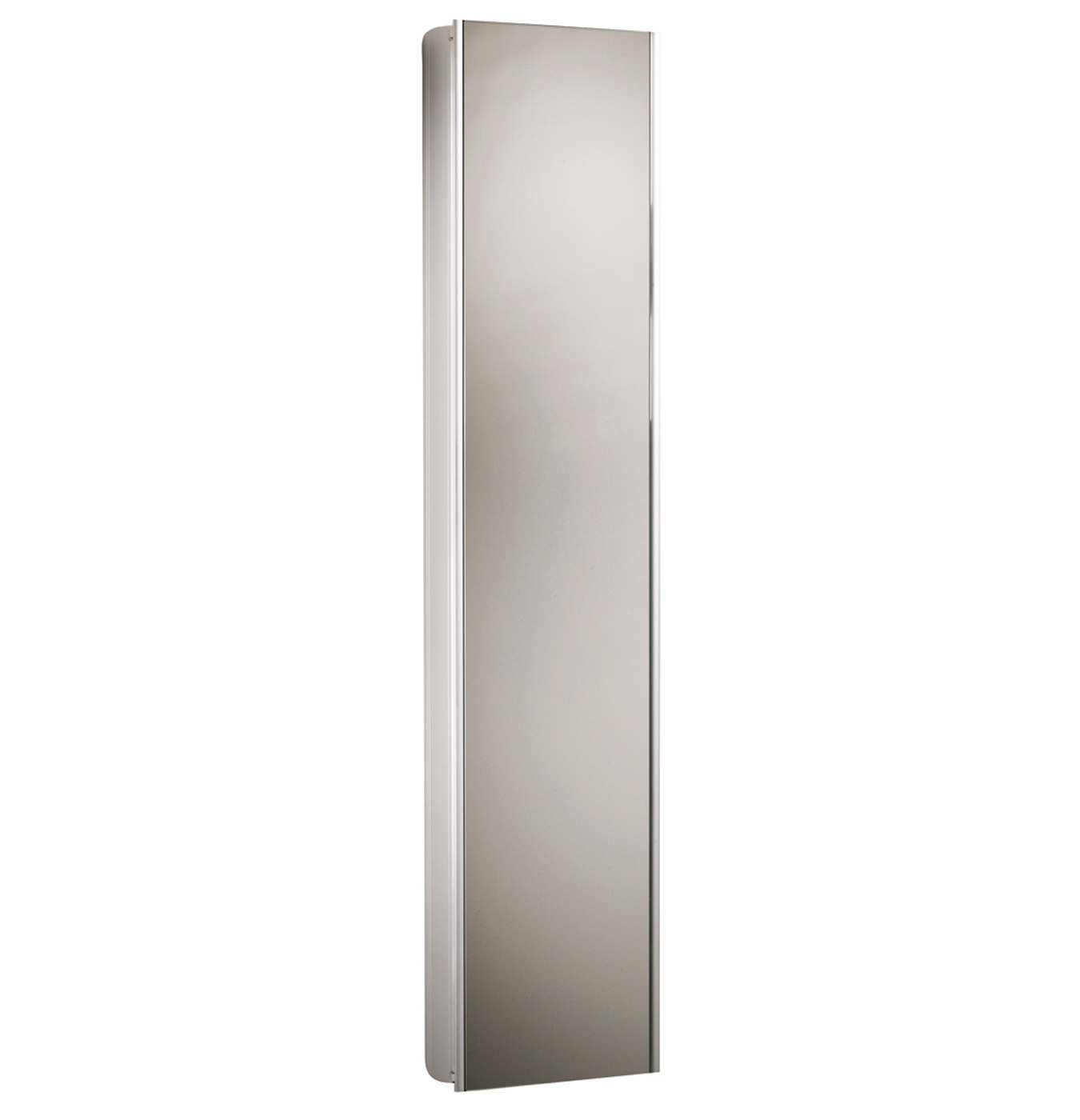 Roper rhodes ascension reference tall mirror glass door for Tall glass mirror
