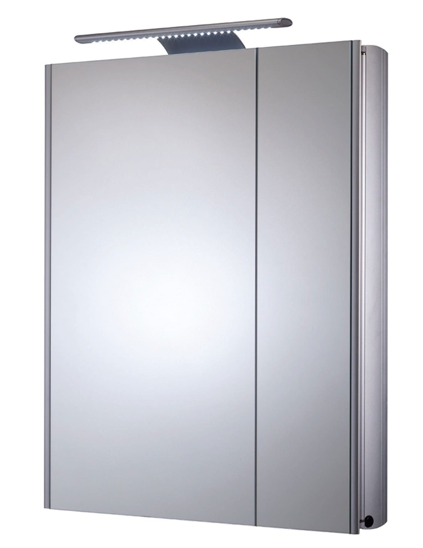 Roper rhodes ascension refine slimline bathroom cabinet for Slimline bathroom cupboard