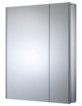 Roper Rhodes Ascension Refine Slimline Double Door Cabinet
