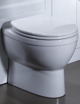 Roper Rhodes Minerva Soft-Closing WC Seat