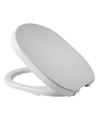 Roper Rhodes Zest 450mm Soft-Closing WC Seat