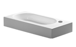 Roper Rhodes Contact Oval Basin