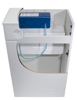 Roper Rhodes Torrent Concealed Dual Flush Cistern
