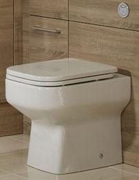 Roper Rhodes Geo Soft-Closing WC Seat
