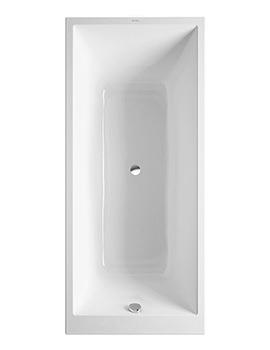 Duravit DuraStyle 1700 x 750mm Rectangular Bath