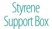 Starck Styrene Support Box For Bath