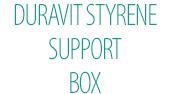 Styrene Support Box For Baths