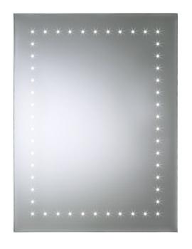 Essential Sapphire LED Mirror 600 x 800mm