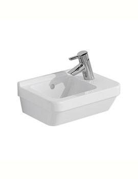 VitrA S50 40 x 28cm Compact Basin