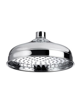 Bristan 200mm Traditional Fixed Shower Head