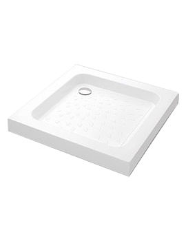 Kudos Concept 2 Square Shower Tray 800mm
