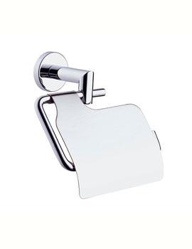 VitrA Minimax Toilet Roll Holder Chrome