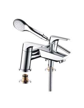 Bristan Vantage Easyfit Bath Shower Mixer Tap