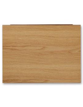 Tavistock Ethos Natural Oak Finish End Bath Panel 700mm