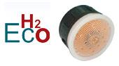 H2 Eco Flow Regulator FR-100/5-PLA