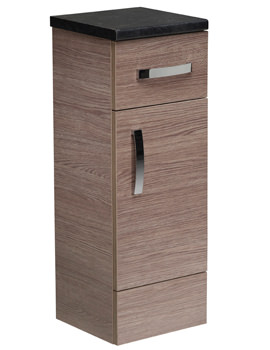Tavistock Courier 300mm Montana Gloss Floor Cupboard