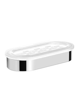 Essential Urban Elongated Soap Dish