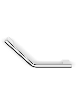 Essential Urban Chrome Plated Angled Grab Bar