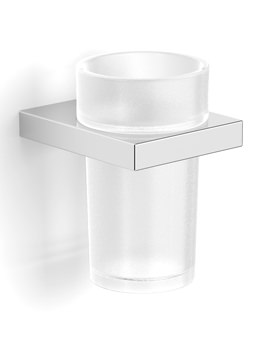 Essential Urban Square Tumbler And Holder