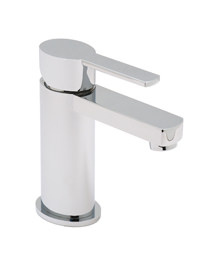 Vado Soho Single Lever Mono Basin Mixer Tap Without Waste