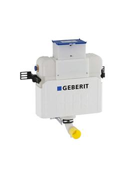 Geberit Kappa Concealed Cistern 15cm UP200