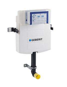 Geberit Sigma Concealed Cistern 12cm UP320