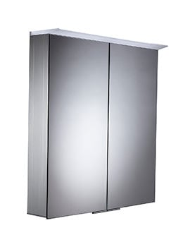 Roper Rhodes Venture 655mm Illuminated Cabinet
