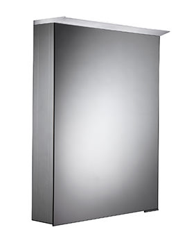 Roper Rhodes Vantage 505mm Illuminated Cabinet