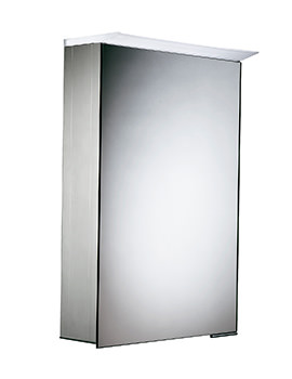 Roper Rhodes Viper 405mm Illuminated Cabinet