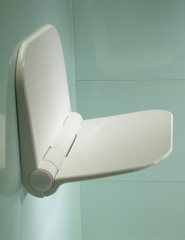 Roper Rhodes Compact Shower Seat
