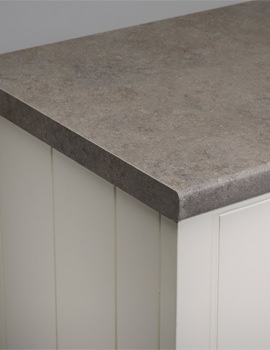 Roper Rhodes Laminate 3000mm Isadora Stone Worktop