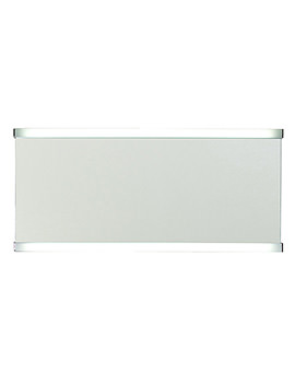 Roper Rhodes Transcend 1200mm Fluorescent Illuminated Mirror