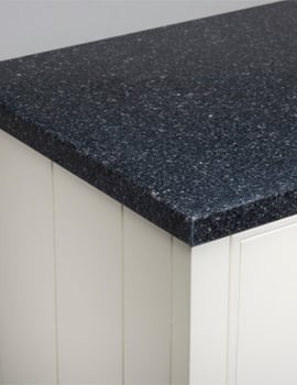 Roper Rhodes Strata 1820mm Starlight Solid Surface Worktop