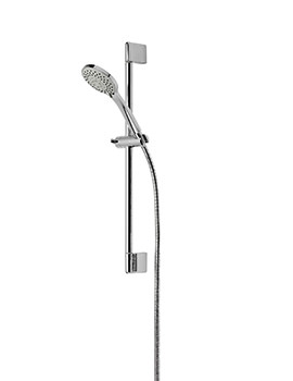 Roper Rhodes Dive Round Shower Kit