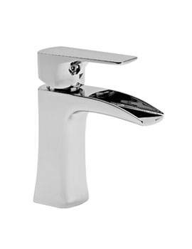 Roper Rhodes Sign Open Spout Basin Mixer Tap
