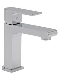 Roper Rhodes Code Mini Basin Mixer Tap Chrome