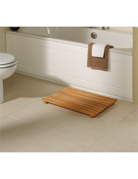 Roper Rhodes Valencia 1800mm White Front Bath Furniture Panel