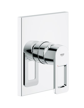 Grohe Quadra Concealed Single Lever Shower Mixer Valve Trim