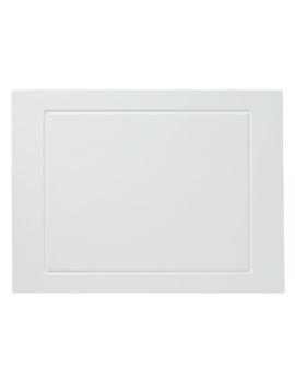 Roper Rhodes Valencia 800mm White Bath End Furniture Panel