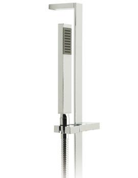 Vado Instinct Single Function Slide Rail Shower Kit