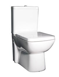 Hudson Reed Compact Close Coupled WC Pan And Cistern