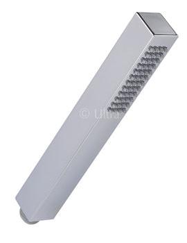Ultra Minimalist Square Shower Handset