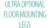 Floor Mounting Legs