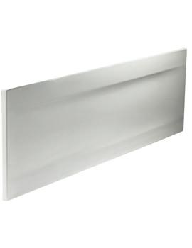 Twyford Callisto Galerie White Front Bath Panel 1700mm